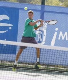 Raul Brancaccio classe 1997, n.984 ATP