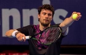 Daniel Brands classe 1987, n.421 ATP - (Credit Antonio Milesi / Mario Rota).