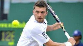 Daniel Brands, 23 anni e n.78 del ranking ATP.