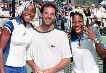 """Serena Williams e l'incontro con Karsten Braasch: """"non ricordo più nulla di quella partita"""""""