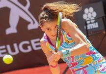 WTA Roma: Qualificazioni Italiane. Primo Turno Quali. Sorpresa da Cristiana Ferrando. Sconfitte all'esordio Stefanini, Grymalska e Brescia