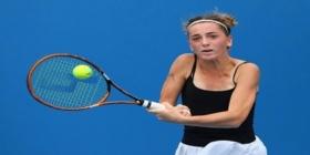 Georgia Brescia classe 1996, n.526 WTA