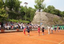 ITF Brescia: Che entusiamo dopo gli Internazionali. Sorpresi dei risultati, ora cresciamo ancora