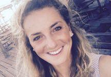 Georgia Brescia: non guardo il ranking, il mio obiettivo è migliorare me stessa. La ventenne tennista italiana, racconta il suo tennis ed i suoi sogni, da Vasco Rossi alle…balene.
