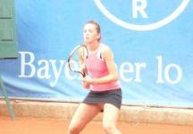 Torneo Salsomaggiore Under 18: Storica finale femminile tutta italiana. Berrettini in finale nel maschile