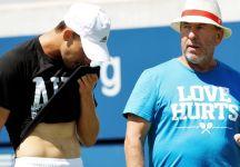 """Gunter Bresnik, nuovo coach di Monflis, dichiara: """"Gael può vincere un torneo del Grande Slam"""""""