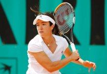 WTA Fes: Primo Trionfo in carriera per Alberta Brianti. L'azzurra batte la Halep e conquista il torneo