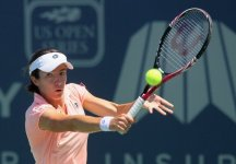 WTA Dallas: Alberta Brianti fuori al secondo turno
