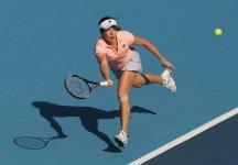 Australian Open: Continua il momento di Nina Bratchikova. Dopo la Pennetta, elimina anche Alberta Brianti
