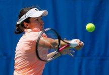 WTA Copenaghen: Buona la prima per Alberta Brianti