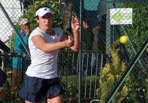WTA Copenaghen: Quarti di finale per Alberta Brianti. Ora probabile sfida con la n.1 del mondo Caroline Wozniacki
