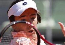 WTA Washington: Niente da fare per Alberta Brianti