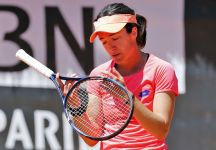 WTA Roma: Qualificazioni. Fuori tutte le azzurre