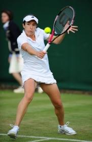 Alberta Brianti classe 1980, n.183 WTA