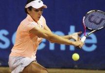 WTA Fes: Tabellone principale. Brianti è l'unica azzurra presente. Medina Garrigues e Kuznetsova le prime due tds