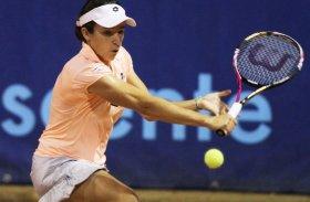 Alberta Brianti, classe 1980 e n. 64 del ranking WTA.
