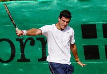Challenger Trani: Alberto Brizzi vola nel main draw
