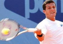 Challenger Sao Paulo: Alberto Brizzi raggiunge i quarti di finale. Eliminato Marco Crugnola, che nel secondo set contro Kavcic ha sprecato ben quattro palle set