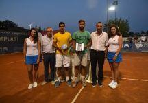 12° Trofeo Oremplast – Torneo Open: Successo finale di Alberto Brizzi