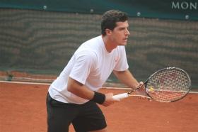 Alberto Brizzi classe 1984, n.295 ATP