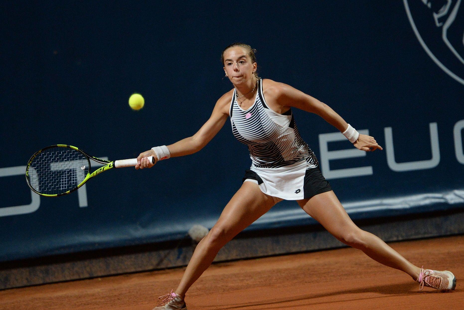 Lucia Bronzetti ITA, 10.12.1998