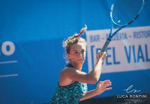 ITF Imola: Il Resoconto di giornata (Mercoledì 18 Luglio)