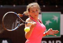 Giochi del Mediterraneo: Lucia Bronzetti sconfitta nella finale per il terzo posto