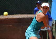 ITF Biella: Il resoconto dei Quarti di Finale. Lucia Bronzetti in semifinale