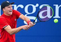 ATP 250 Anversa: I risultati con il dettaglio del Primo Turno di Quali (LIVE)