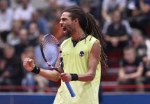Us Open: Si forma la coppia Paire-Brown