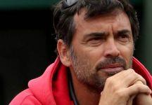 Sergi Bruguera allenatore della Spagna e di Tsonga