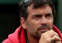 Davis Cup: Manca solo l'ufficialità. Sergi Bruguera verso la panchina