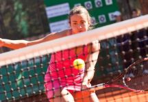 Classifica WTA Italiane: +47 posti per Giulia Bruzzone