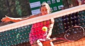 Giulia Bruzzone classe 1991, n.496 WTA