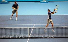 Bob e Mike Bryan al primo posto del ranking ATP di doppio