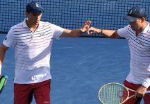 Coppa Davis: a marzo l'ultima apparizione con gli USA per Mike e Bob Bryan