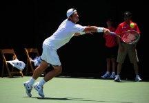 Australian Open: Sergei Bubka dà forfait nelle qualificazioni