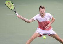 """Bublik: """"Grazie Novak, ma non sono con la PTPA. È l'ATP che ci garantisce i prize money"""""""