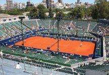 "Martin Hughes (ATP Buenos Aires): ""L'ATP deve difendere i tornei 250"""