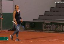 Roland Garros: Per la prima volta una partita termina dopo la mezzanotte
