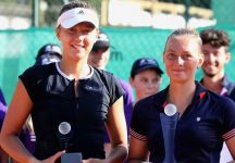ITF Chiasso: Burger torna al successo dopo 4 anni. Vittoria in rimonta per la ex top 150 WTA, il cui ultimo successo risaliva al 2014