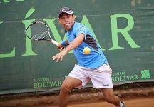 A Quito Victor Estrella Burgos vince il suo primo titolo ATP ed entra nella storia