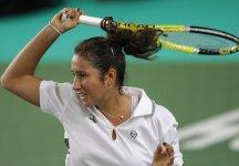 Campionato Serie A1: Il Tennis Club Parioli vince lo scudetto femminile