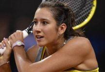 WTA Baku: Nastassja Burnett si ferma al secondo turno