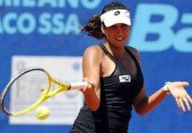 US Open: Nastassja Burnett eliminata in un'ora di gioca dalla Dushevina