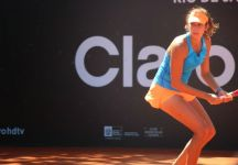 WTA Rio de Janeiro: Nastassja Burnett sconfitta in semifinale