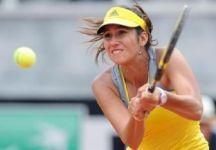 WTA Katowice: Risultati Secondo Turno Quali. Niente da fare per Nastassja Burnett