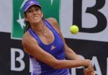 ITF Brescia: Resoconto di Giornata. Sorteggiato già il tabellone principale