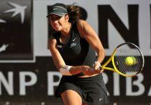 WTA Katowice: Risultati Primo Turno Quali. Bella vittoria di Nastassja Burnett che approda al secondo turno