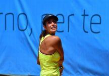 Classifica WTA Italiane: La situazione aggiornata. Balzo in avanti di più di 100 posizioni per Burnett